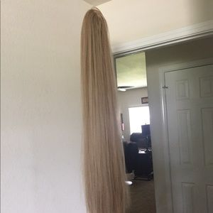 """Other - Ariana Grande inspired pony extension 36"""""""